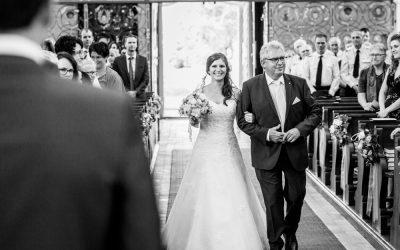 Hochzeit von Anita & Flo