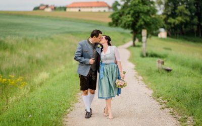 Hochzeit von Bianca & Christoph