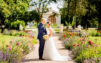Hochzeit von Ina & Stefan