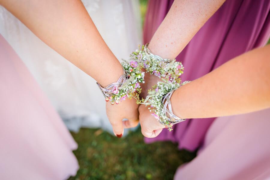 Hochzeitsfotografin - Michaela Kraus photography