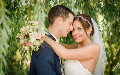 Hochzeit von Sarah & Marco