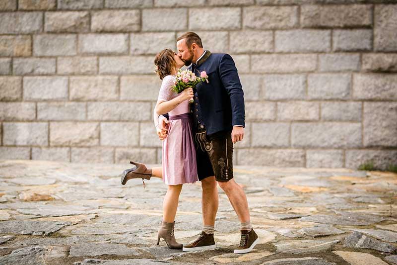 Hochzeit von Romana & Manuel
