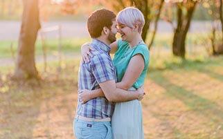 Hannah & Selim Coupleshooting