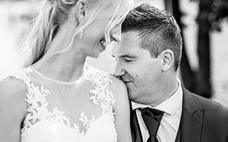 Hochzeit von Christina & Thomas