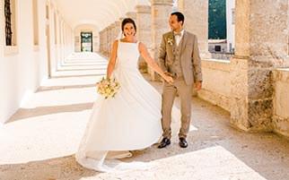 Hochzeit von Christina & Johannes